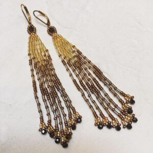 frindge_bronze_earrings